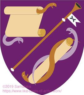 parchments & snakes