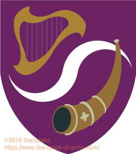 harp & horn