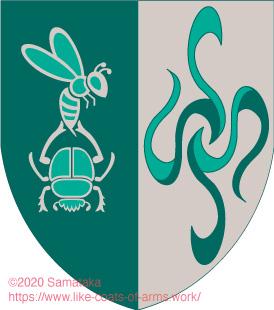 hornet & scarab