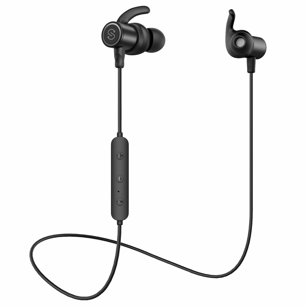 SoundPEATS(サウンドピーツ) Q30 Plus Bluetooth イヤホン