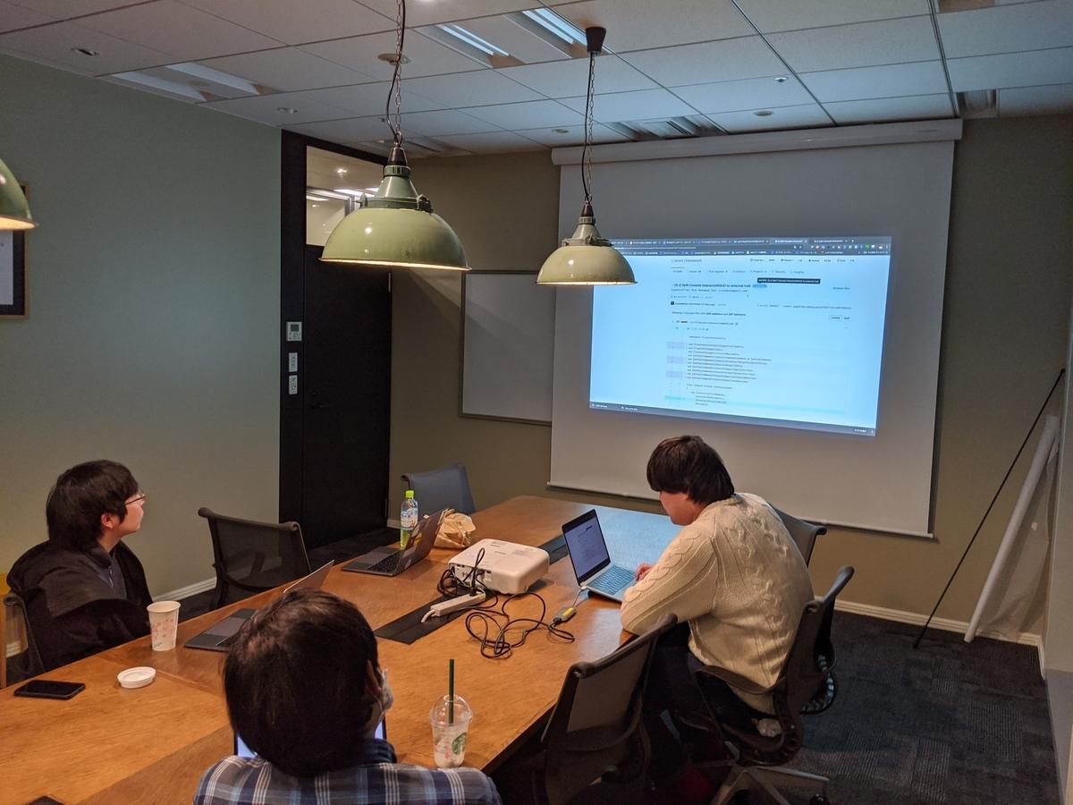 OSSソースコードリーディングのやり方について説明