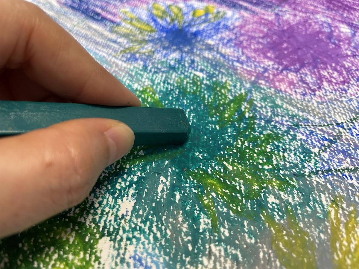 色彩心理カラーアートセラピー 糸島 こころんカラー