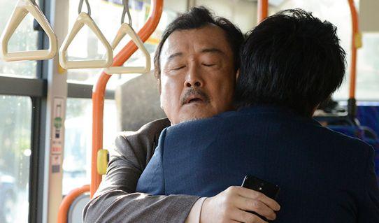 黒澤と春田