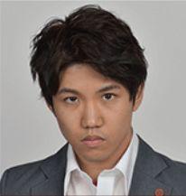 石倉光多(佐久本宝)