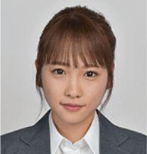 宇佐美香帆(川栄李奈)