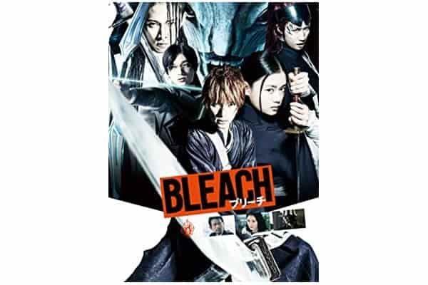 映画「BLEACH(ブリーチ)」を視聴した感想(ネタバレ含)