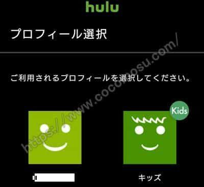 Hulu(フールー)のアカウント数