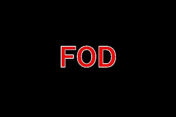 FODについて