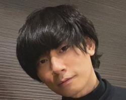 橘漱石役:川上洋平