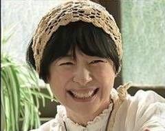霧ケ谷氷月役/西田尚美