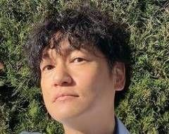 浅黄朔役/井浦新