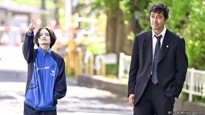 ドラゴン桜2(続編)・第2話