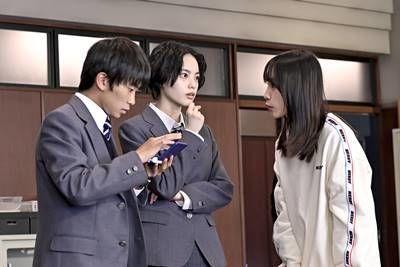 ドラゴン桜2(続編)・第3話