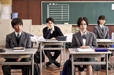 ドラゴン桜2(続編)・第6話