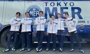 TOKYO MER~走る緊急救命室~・第2話の名言・名セリフ