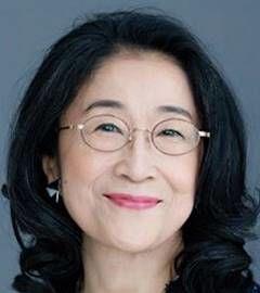 木野花/大加戸初恵役