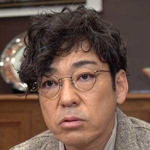 香川照之/田所雄介役