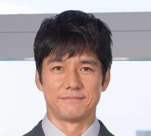 西島秀俊/相良凌介役