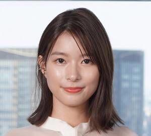 芳根京子/二宮瑞穂役