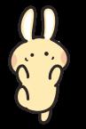 うさぎのアイコン