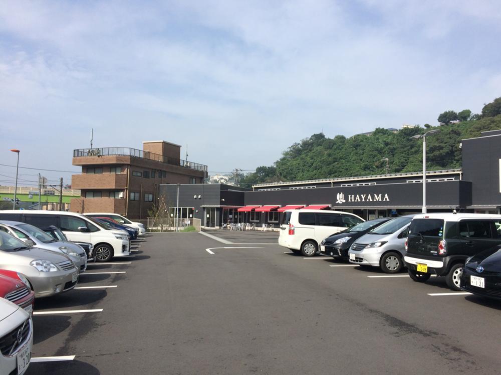 葉山ステーション
