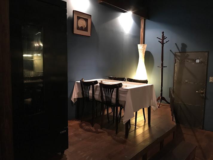 本格スペイン料理とワインの鎌倉Arashida(アラシダ)