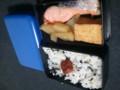 [お弁当] 鮭電子レンジ