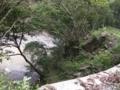 林道 大島線(静岡県浜松市天竜区水窪町山住)