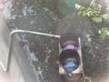 静岡市清水区 - 両河内トンネル