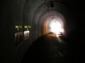 鳥屋トンネル