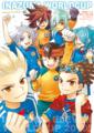2010.03「イナズマワールドカップ」完売/オールキャラ総集編