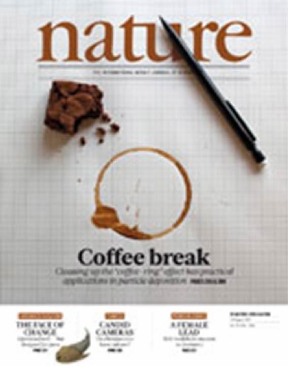 第115話 コーヒーと健康―最前線...