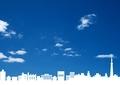 blue.sky