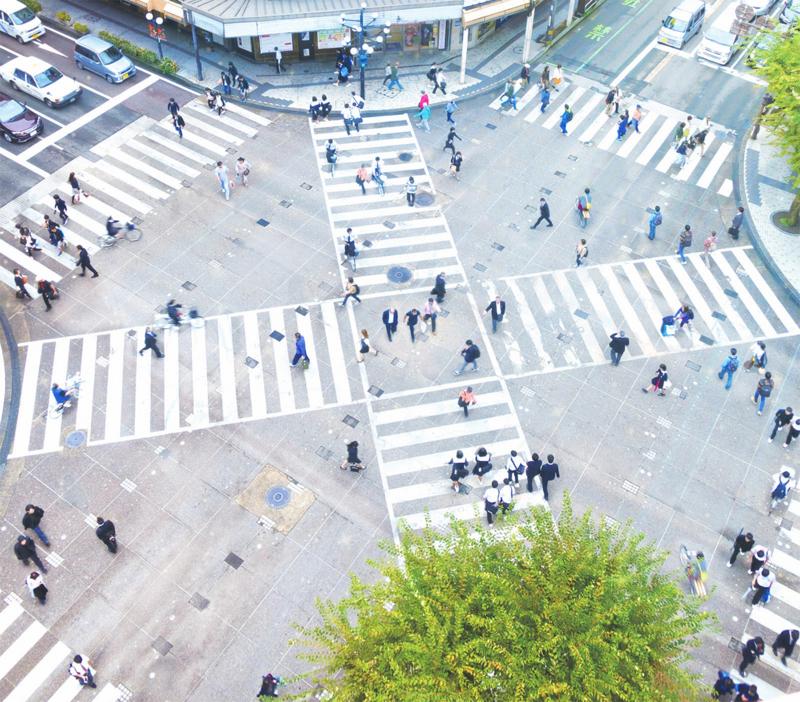 「週末、金沢。」コンセプト写真