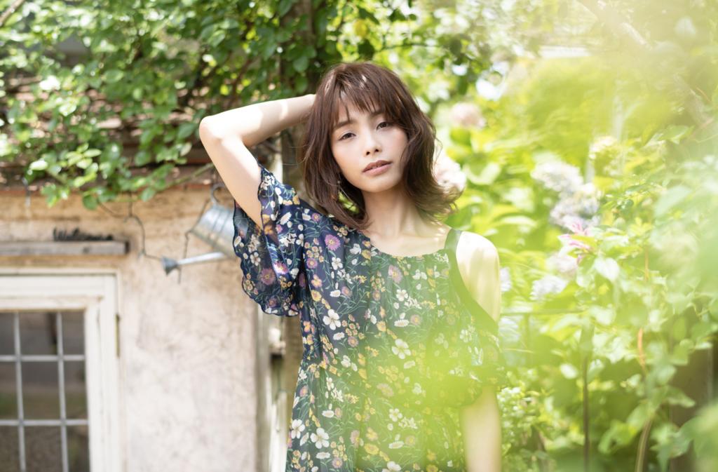 【2019春夏のおしゃれデート服】おすすめは?①