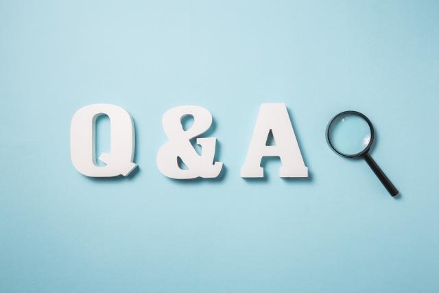 ヤフオクの質問の仕方や回答方法とは?英語の質問や質問できない場合は?