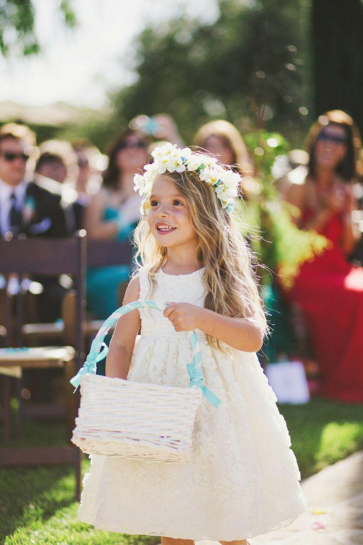 robe cortège fille princesse