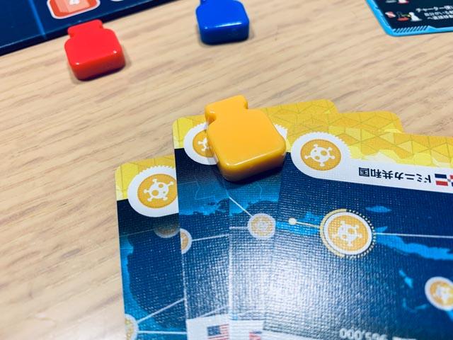 パンデミック :ホットゾーン(Pandemic: Hot Zone – North America)