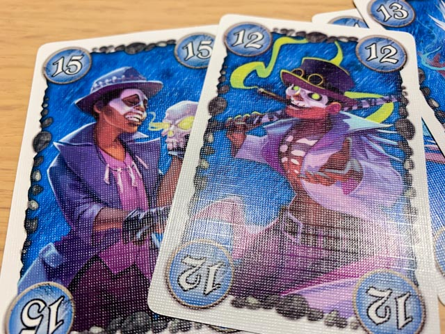 ブードゥープリンス(Voodoo Prince)日本語版