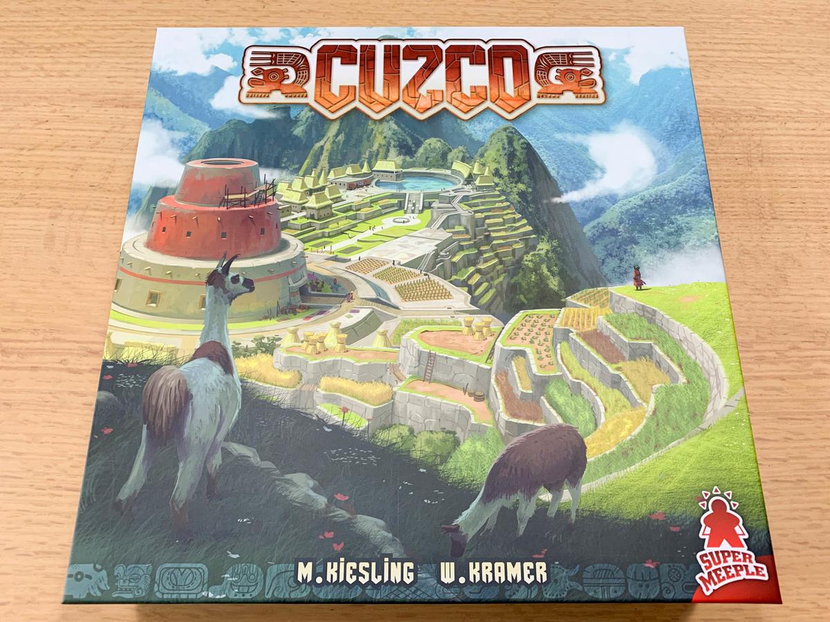 クスコ(Cuzco)|クラマー&キースリング