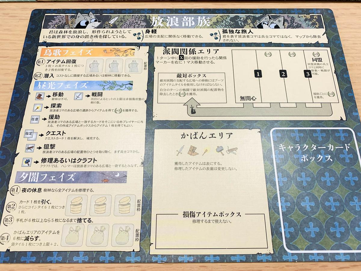 ルート完全日本語版:はるけき森のどうぶつ戦記