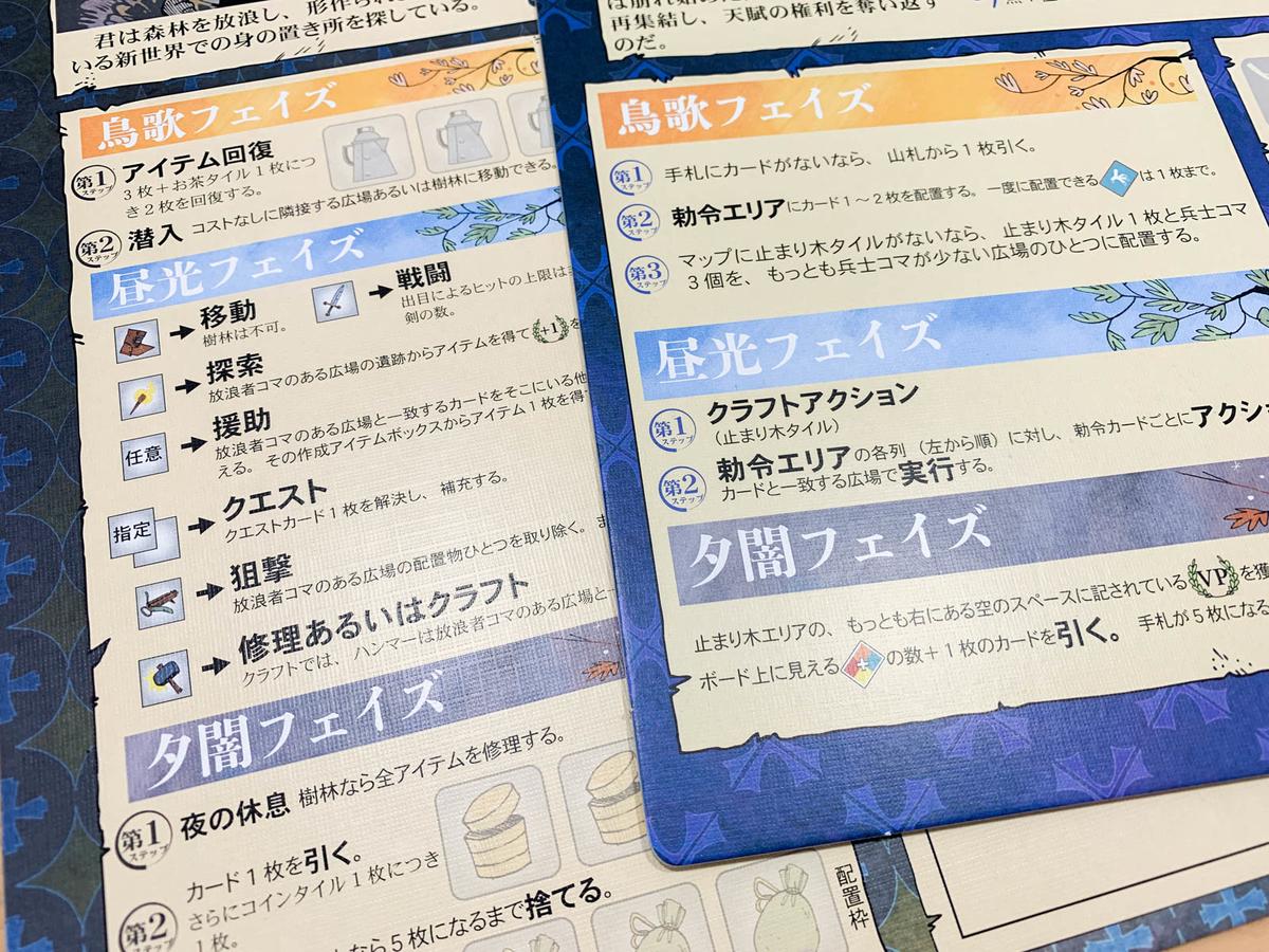 ルート完全日本語版