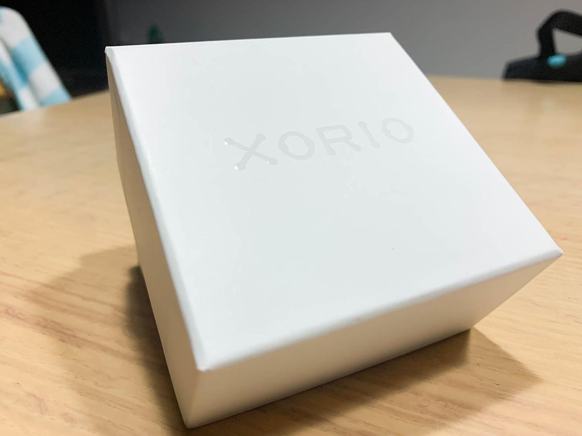 XORIO(エクソリオ)