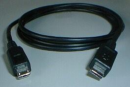 Micro-USBケーブル
