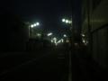 こちらもさみしい。本町大通商店街