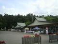 売店もちゃんとしてる。いいね富士見湖パーク!