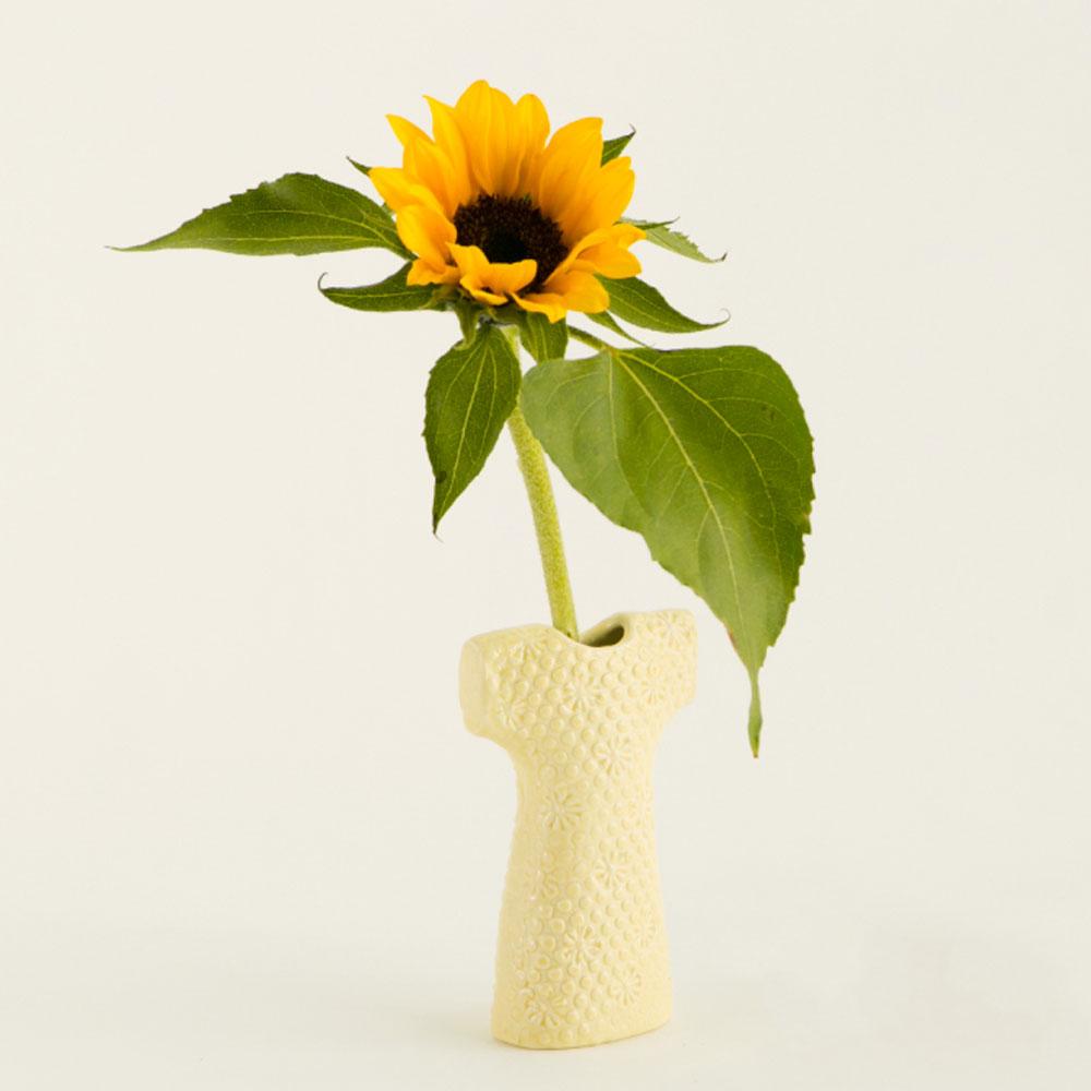 リサラーソン ドレス 花瓶