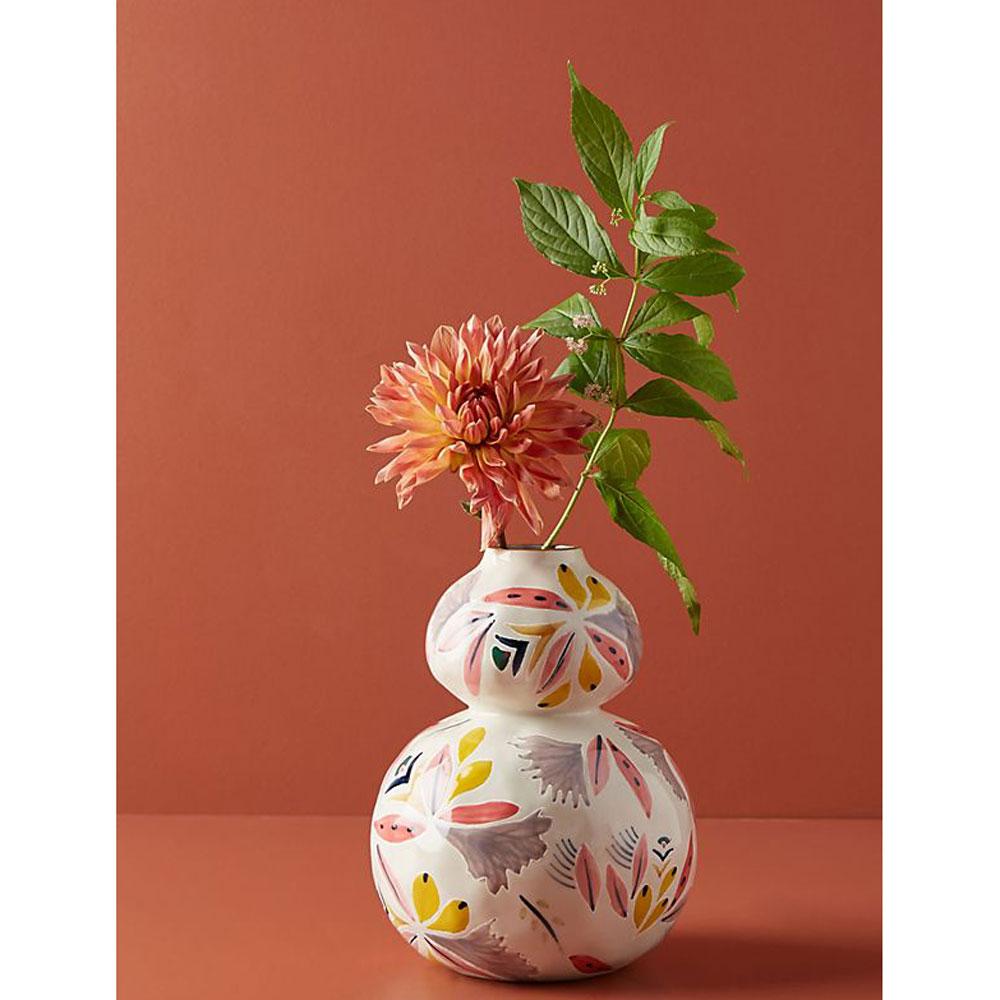 アンソロポロジー 花瓶