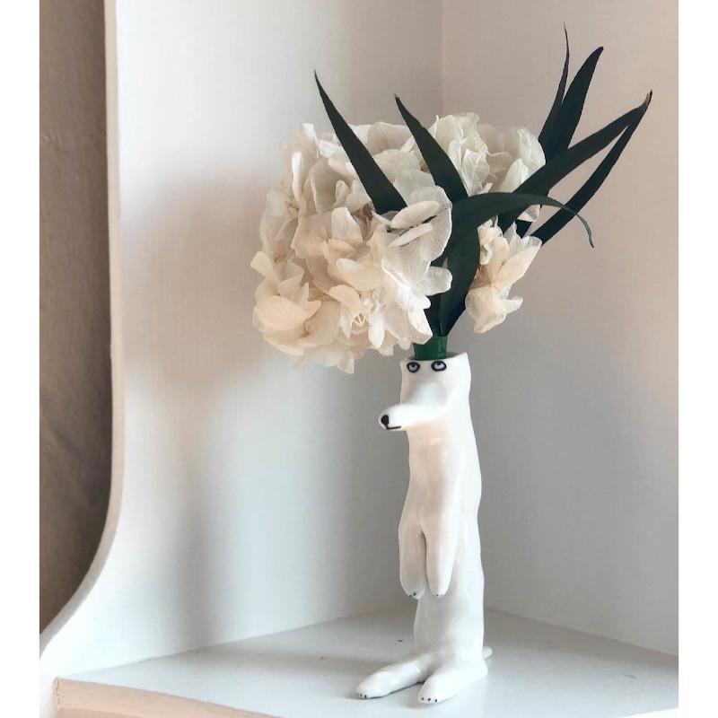 花瓶 エレオノール・ボストロム