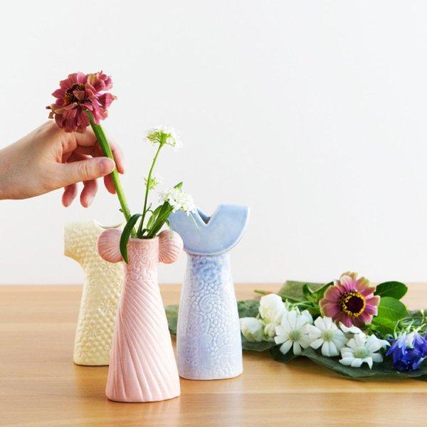 リサラーソン 花瓶